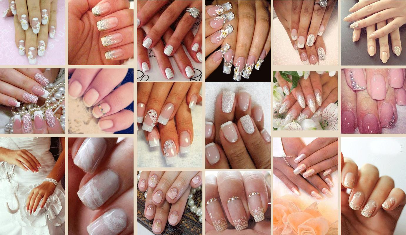 Дизайн ногтей в греческом стиле фото